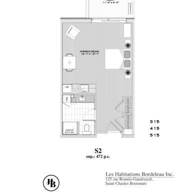 Studio 472 PI2