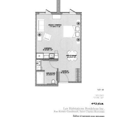 Studio 492 PI2